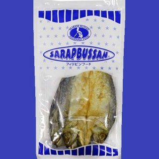 FISH HASA-HASA 1 pack 100g