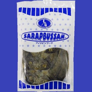 FISH DANGGIT 1pack 50g