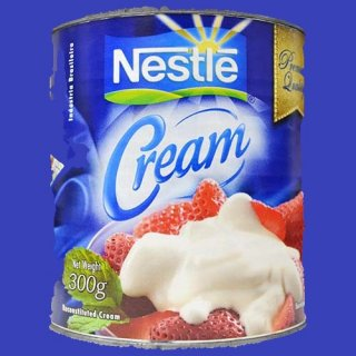 NESTLE CREAM48x 300g CASE