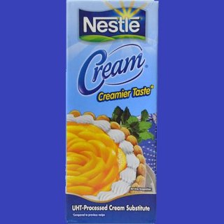 NESTLE ALL PURPOSE CREAM 24x250ml CASE
