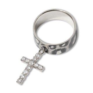 Piera ring SV925【Brilliant -cut diamonds】