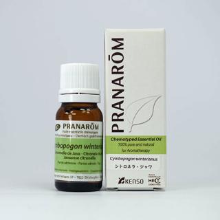 【プラナロム 精油】シトロネラ・ジャワ
