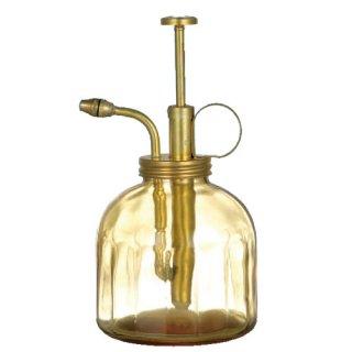 DULTON(ダルトン)GLASS SPRAY AMBER ガラススプレー アンバー