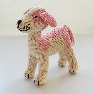 NL1002201120 Dog Jacky
