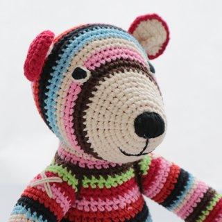 NL1002201122 Teddy