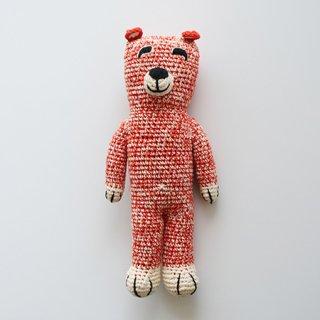 NL1002201119 Little teddy