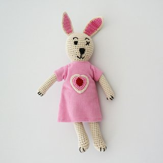 NL1002201138 Rabbit doll