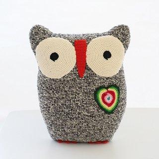 NL1002201129 OWL Cushion