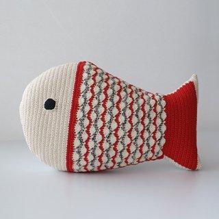 NL1002201130  Fish cushion