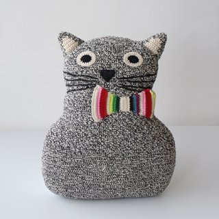 NL1002201128  Cat cushion