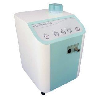 高濃度水素複合美容器 H2 REBORN PRO (エイチツーリボーン プロ) まずはお問い合わせ下さい