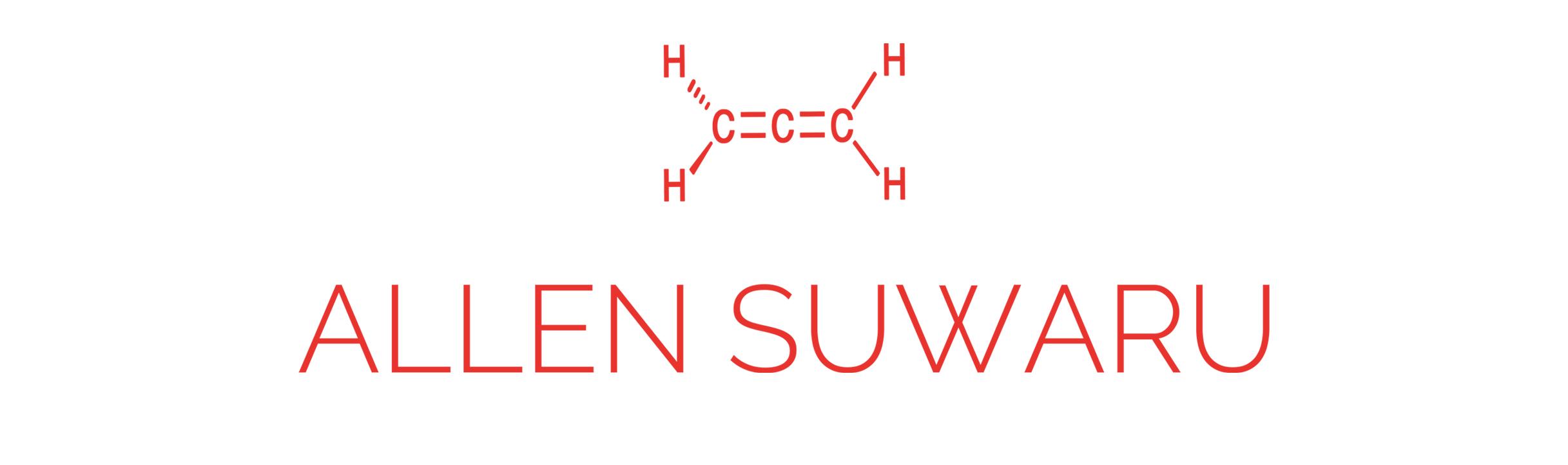 Allen suwaru Official Online Shop