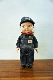 1950's ヴィンテージ バディ ・ リー / Buddy Lee