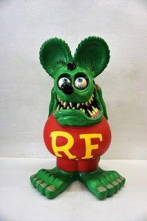 USA製 RAT FINK コインバンク/ フィギュア