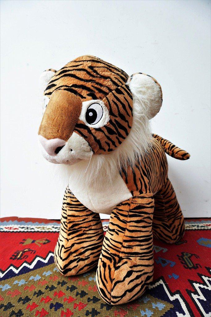USA製 CALTOY TIGER ぬいぐるみ