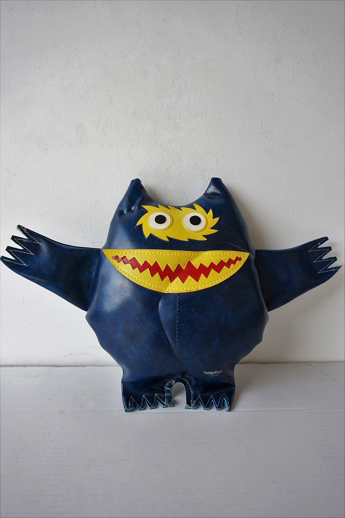 1960-80's ヴィンテージ ナウガモンスター / Nauga Monster