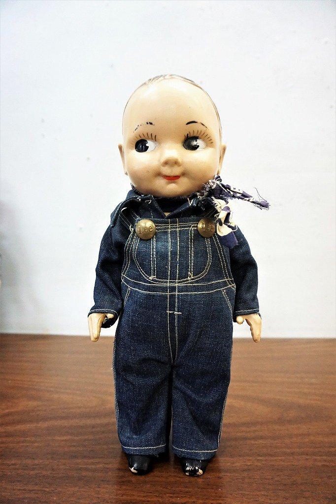 1950-60's ヴィンテージ バディ ・ リー / Buddy Lee