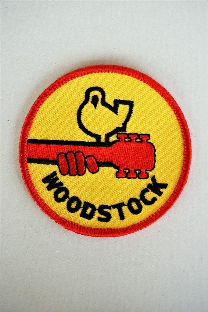 1960-70's デッドストック ヴィンテージ ワッペン (在庫複数有り)