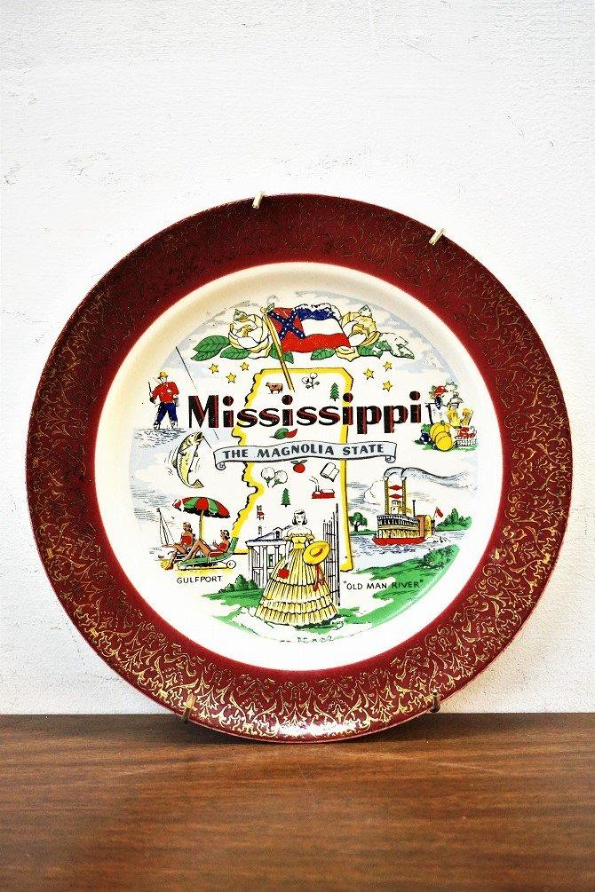 1960-70's スーベニア プレート / 絵皿