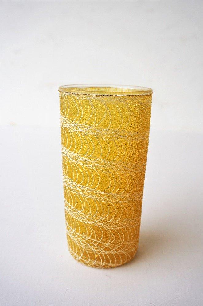 1950-60's ヴィンテージ ラバーグラス / タンブラーグラス