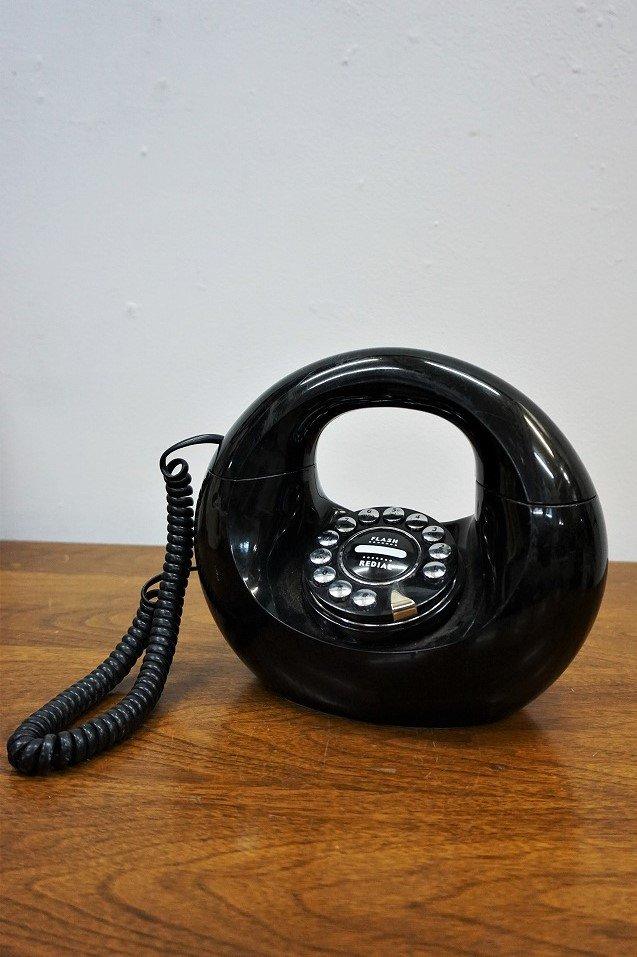 ヴィンテージ ハンドバッグ フォン / 電話機