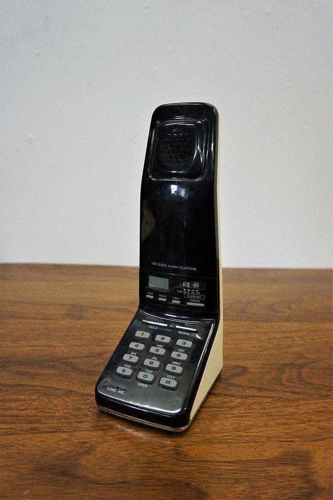 ヴィンテージ コードレス フォン / 電話機