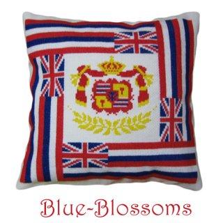 Hawaiian Flag 図案