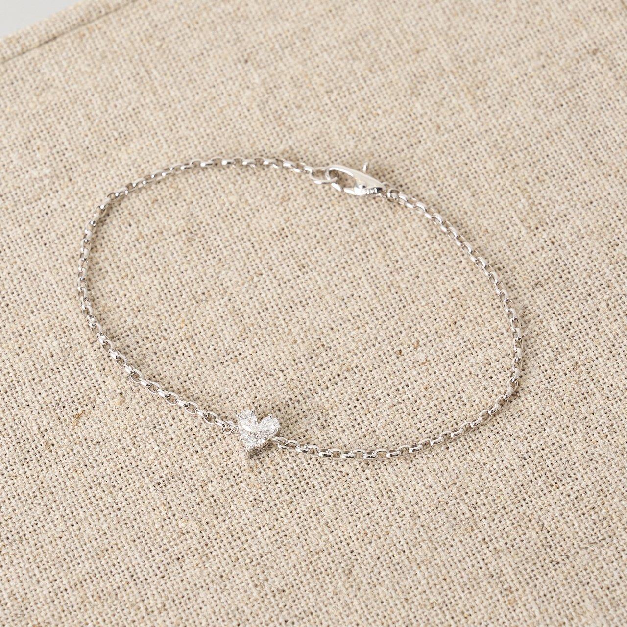 SINME heart bracelet