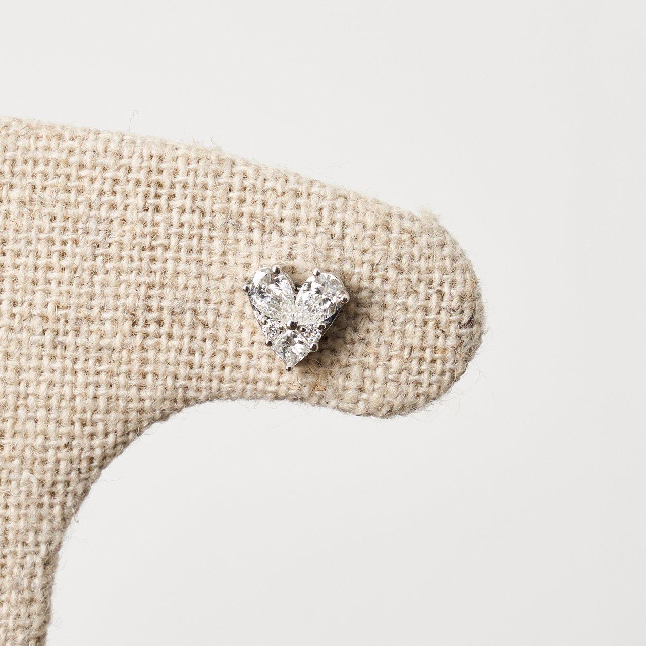 SINME heart pierce