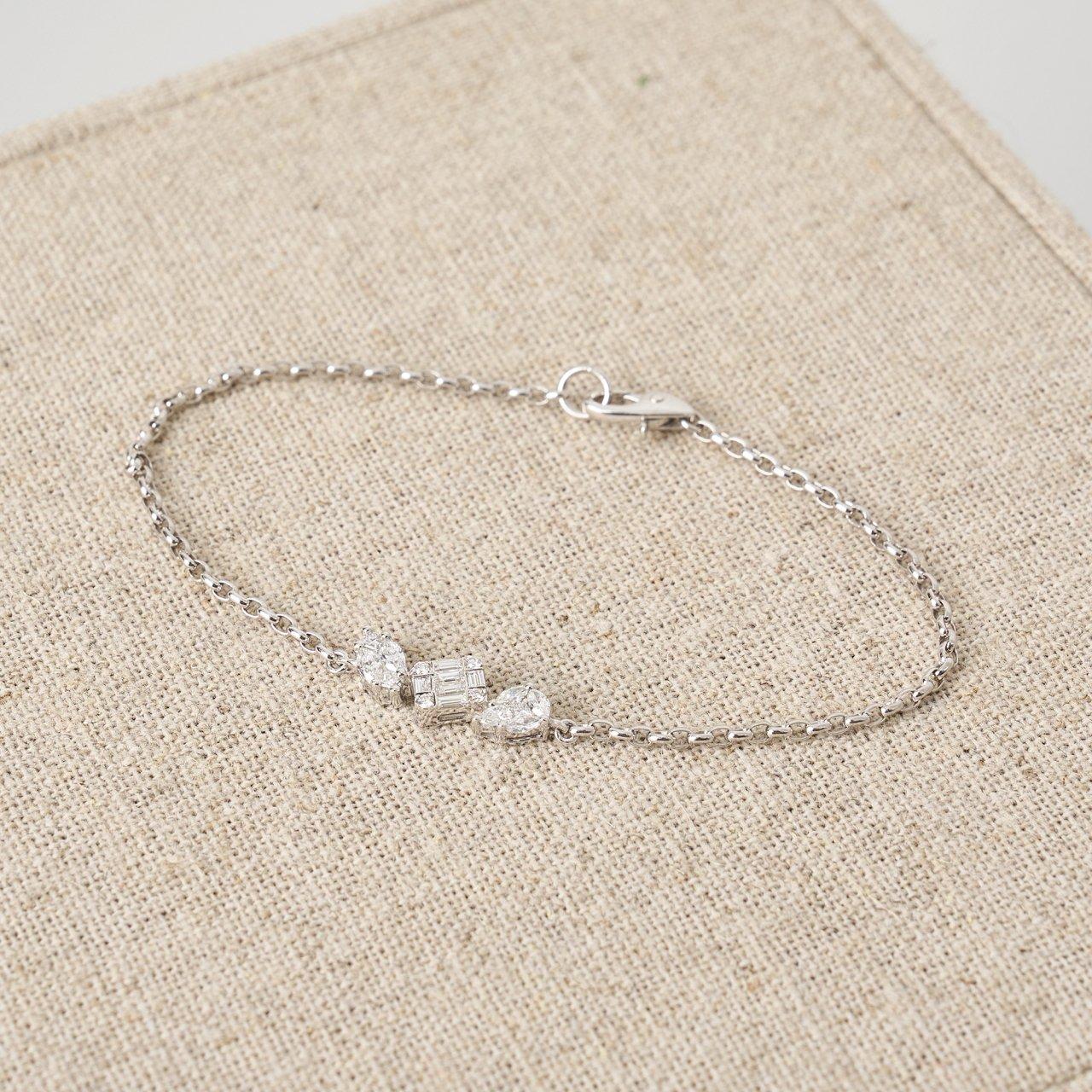 SINME 3piece bracelet