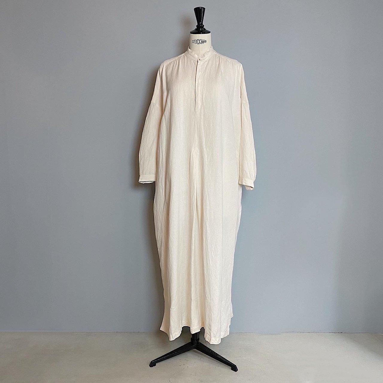 suzuki takayuki <BR> peasant dress <BR> nude