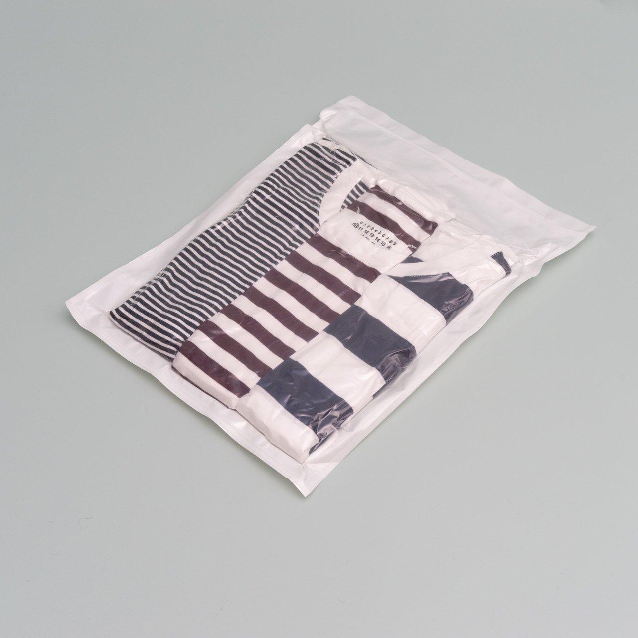 Maison Margiela PARIS <BR>Stereotype 3パックTシャツ