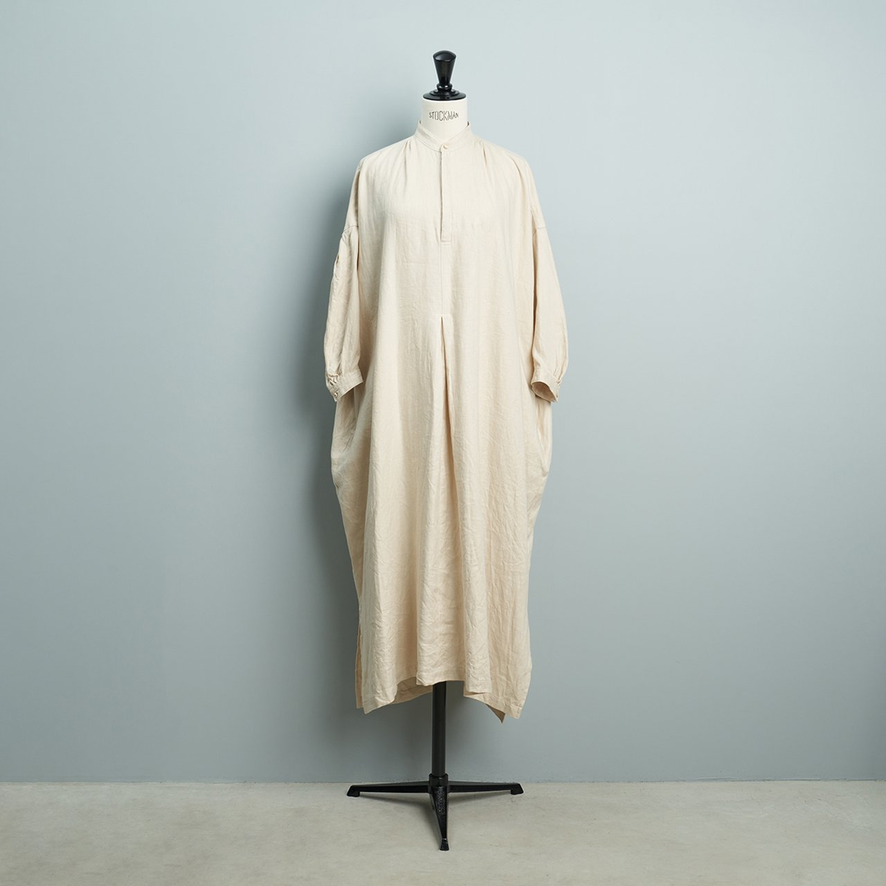 suzuki takayuki <BR>peasant dress<BR>nude