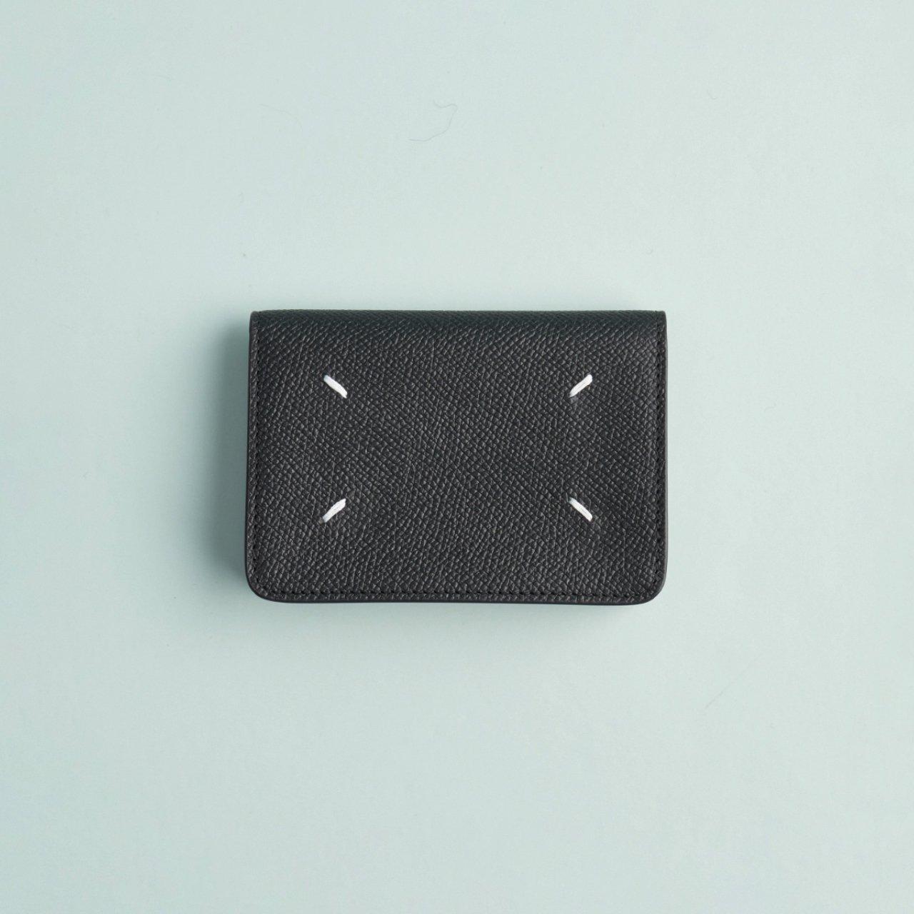 Maison Margiela PARIS <BR>カードケース<BR>ブラック