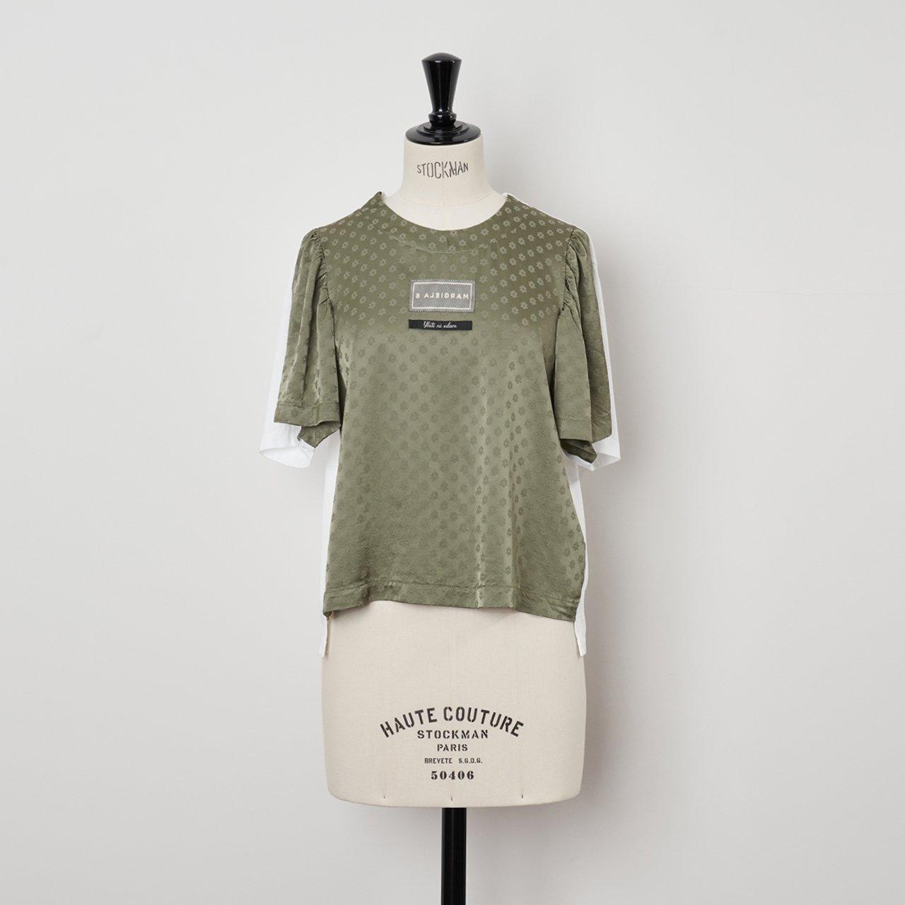 MM6 Maison Margiela PARIS <BR> Tシャツ<BR>