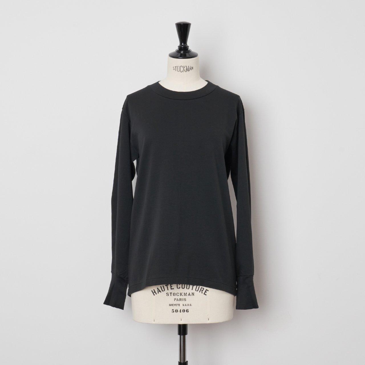 pelleq<BR>Standard long sleeve<BR>black