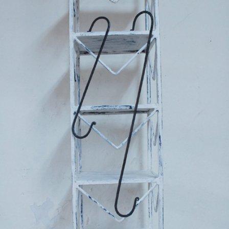 鉄のロングSフック 50cm