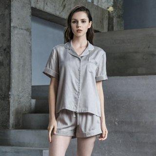 出産準備や産後におすすめ 人気の海外デザインがかわいいセパレートパジャマ 5色
