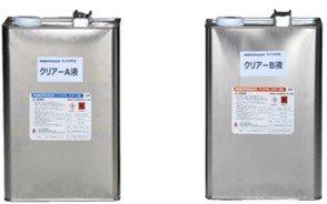 テイトPFR-1000 無機無溶剤 防錆塗料