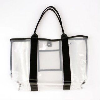 Atelier M/A Transparent Bag M