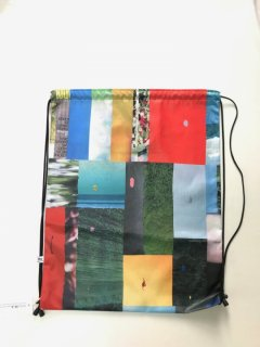 Atelier M/A RECYCLE ECO KNAPSACK
