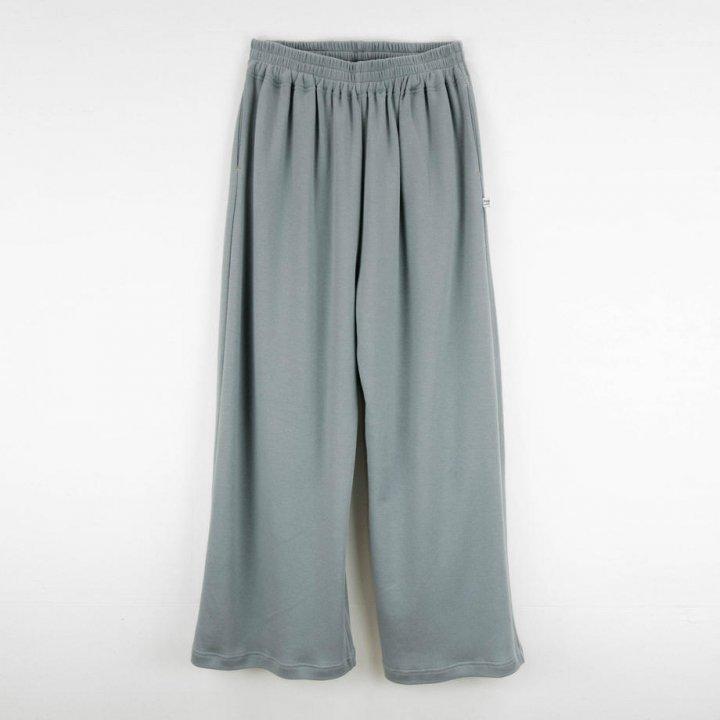 Atelier M/A Organic Cotton Pants / オーガニックコットンパンツ