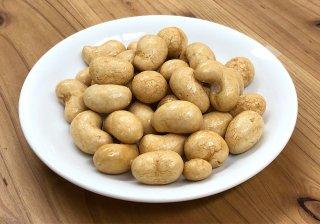 焼きカシューナッツ