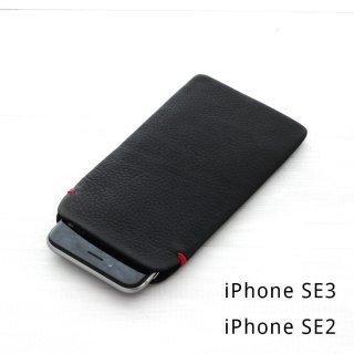新iPhoneSE(第2世代)/iPhone12mini(Airジャケット等薄型ケース併用推奨)/iPhone8/7(4.7インチ) 本牛革レザースリーブケース<img class='new_mark_img2' src='https://img.shop-pro.jp/img/new/icons58.gif' style='border:none;display:inline;margin:0px;padding:0px;width:auto;' />
