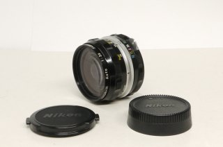 オートニッコール 28mm  F3.5