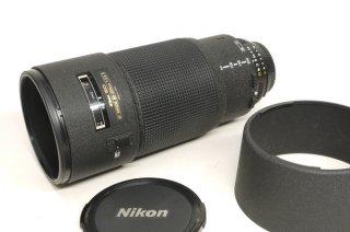 AF ニッコール 80−200mm F2.8 D