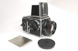 ハッセルブラッド 500 CM プラナーT* 80mm F2.8 整備済