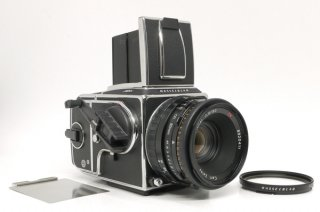 ハッセル 503CW CFi 80mm F2.8付