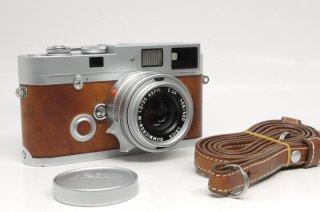 ライカ MP エルメス  ズミクロン 35mm F2 ASPH ストラップ付