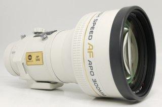 ミノルタ AF APO TELE 300mm F2.8   2×テレコン付 ハイスピード
